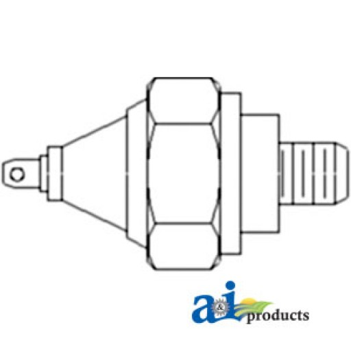 K311686 Switch Oil Pressure Sender