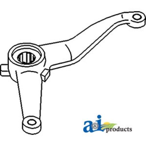 K913924 Steering Arm Lh