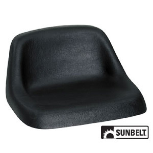 Gravely Replacement Seat : Lms seat lawn garden blk