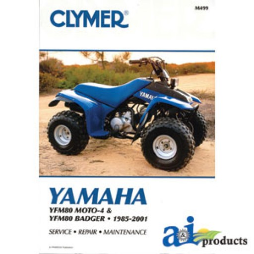 2003 yamaha banshee atv service repair manual autos post. Black Bedroom Furniture Sets. Home Design Ideas