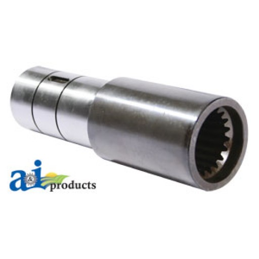 Pto Splined Shafts : N shaft pto pump id spline large