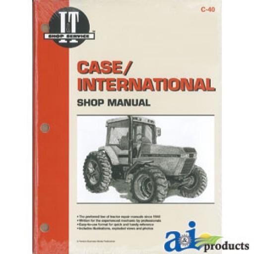 farmall m service manual pdf