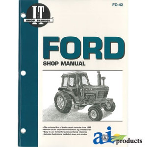 ford 3910 tractor electrical wiring diagram ford automotive smfo42 ford tractor electrical wiring diagram smfo42