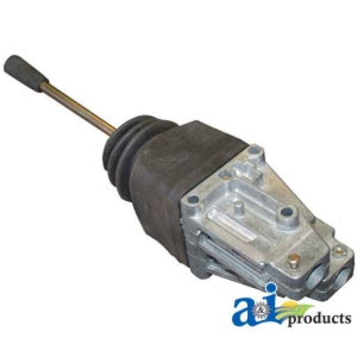 Morse Hydraulic Control Cables : Vfh spool morse joystic