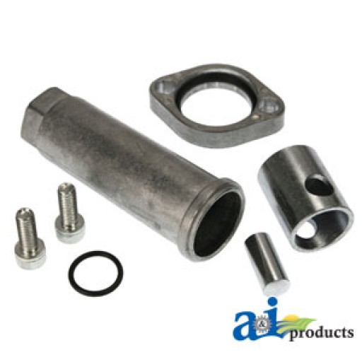 Tractor Joystick And Cables : Vfh joystick cable fitting kit