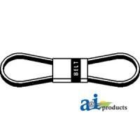 00201010 - Belt, Deck
