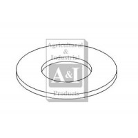"""00754202 - Slip Clutch Disc, 6"""" O.D., 3.625"""" I.D."""
