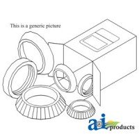 02420-I - Cup, Tapered Bearing