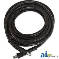15-0077 - Hot Water High Pressure Extension Hoses