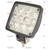 S.24746 Work Light, Square, Led, 913 Lumen