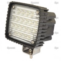 S.24747 Work Light, Square, Led, 1689 Lumen