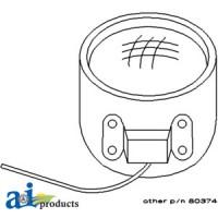 28A12 - Headlamp, Sealed Beam 12 Volt