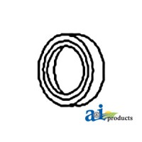 36883108 - Seal, Rear Crankshaft Rope
