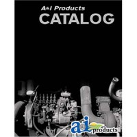 AC-C-WC1934 - Allis Chalmers Catalog