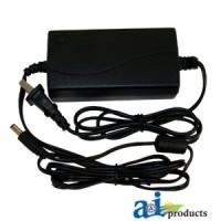 AD35 - CabCAM Quad 3.5 Amp AC Adapter