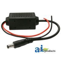 AD520 - Cabcam Adapter, Voltage Reducer, Wireless Camera