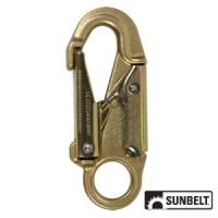 B1AB1703 - Snap Hook, Locking