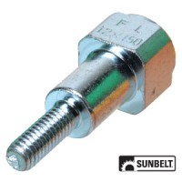 B1WE332 - Arbor Bolt, 12mm X 1.50 Lhf