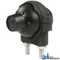 BC644 - CabCAM Camera, Ball Swivel, Color CCD
