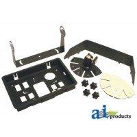 """BRK7M - CabCAM 7"""" Monitor Bracket Kit"""