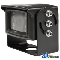"""CAM87 - CabCAM Camera, 1/3"""" CCD, 110°, 18 LED"""