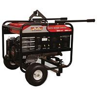 GEN-7500-0MH0 - Portable Generator 13.0 HP Honda OHV