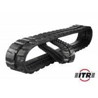 RT100019KW-WI - Rubber Track 400x72.5x74 KW
