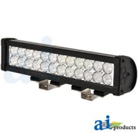 LTB1424 - Work Lamp Light Bar, Led, Flood, 14""
