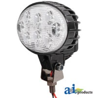 RE321841 - Worklamp, Led; Oval, Flood
