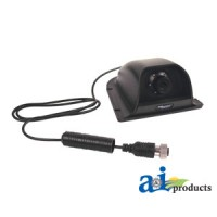 """SVC402 - Cabcam Camera, Side Mount, 1/3"""" Color Ccd W/ Ir, For Wired System"""