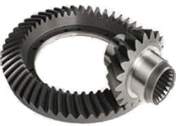 ITR Gears